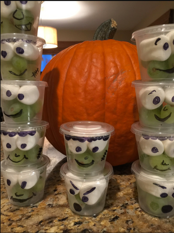 Halloween Treats for Kids School