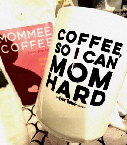 Mom Coffee