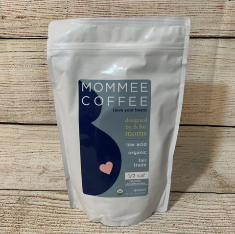 Mommee Coffee Decaf