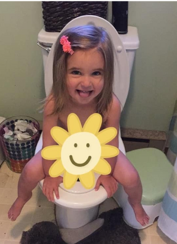 Easy Steps to potty Train