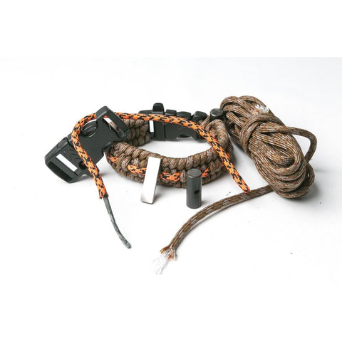 Alaska Survival Bracelet By Alaska Paracord Designs