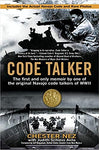 Code Talker By Chester Nez with Judith Avila