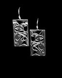 Earrings- G Pauls, Sterling Silver, Various Designs