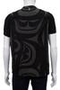 Apparel- C. Angus: Haida Vest, Shadow
