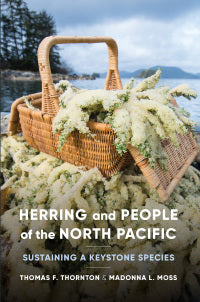 Book- T. Thornton, Herring & People of the North Pacific