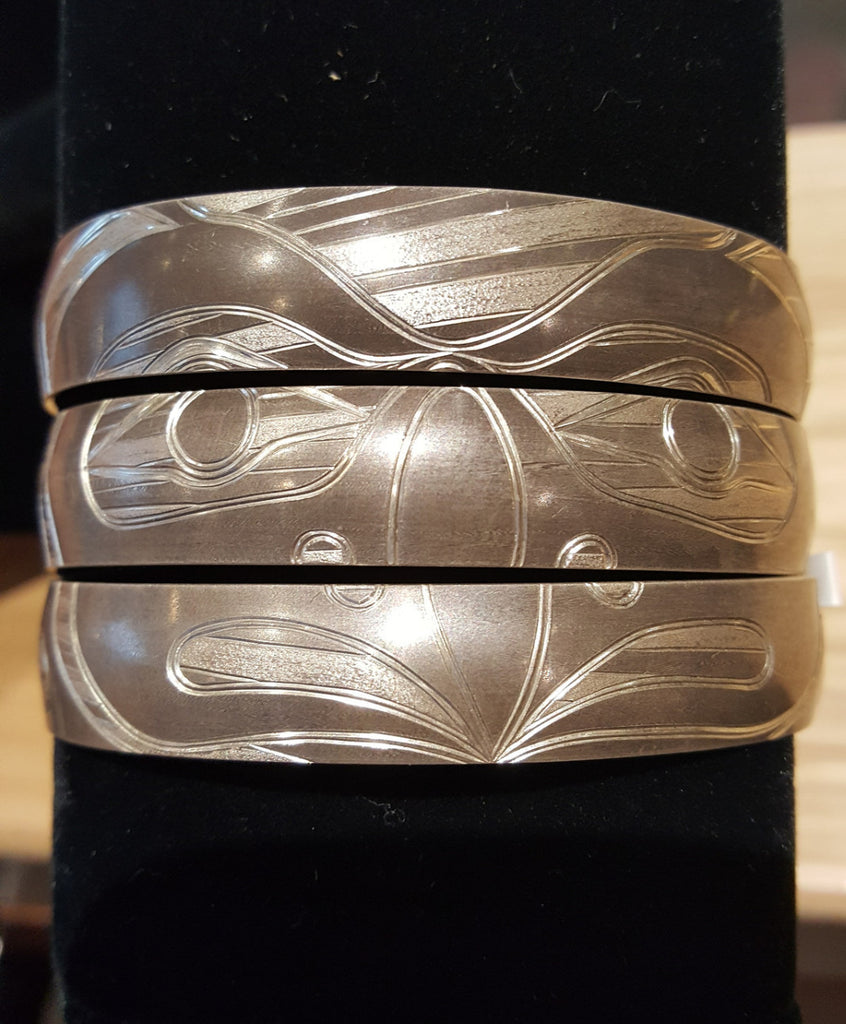 3-Way Split Bracelets By Jennifer Younger