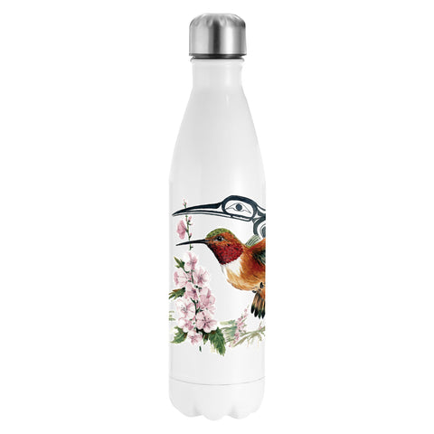 Water Bottle- Pacific M&A, Stainless Steel, Various Designs, Insulated