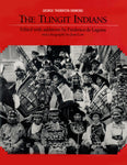 Book- Emmons, The Tlingit Indians, Hardcover