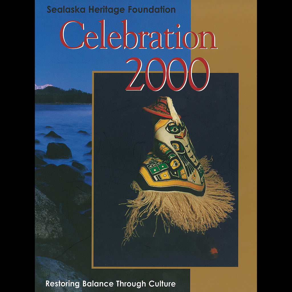 """Celebration 2000: Restoring Balance Through Culture"""