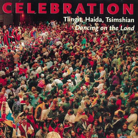Book- Celebration: Dancing On The Land