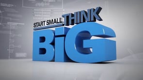 "LuminAID featured on CNN's ""Start Small, Think Big"""