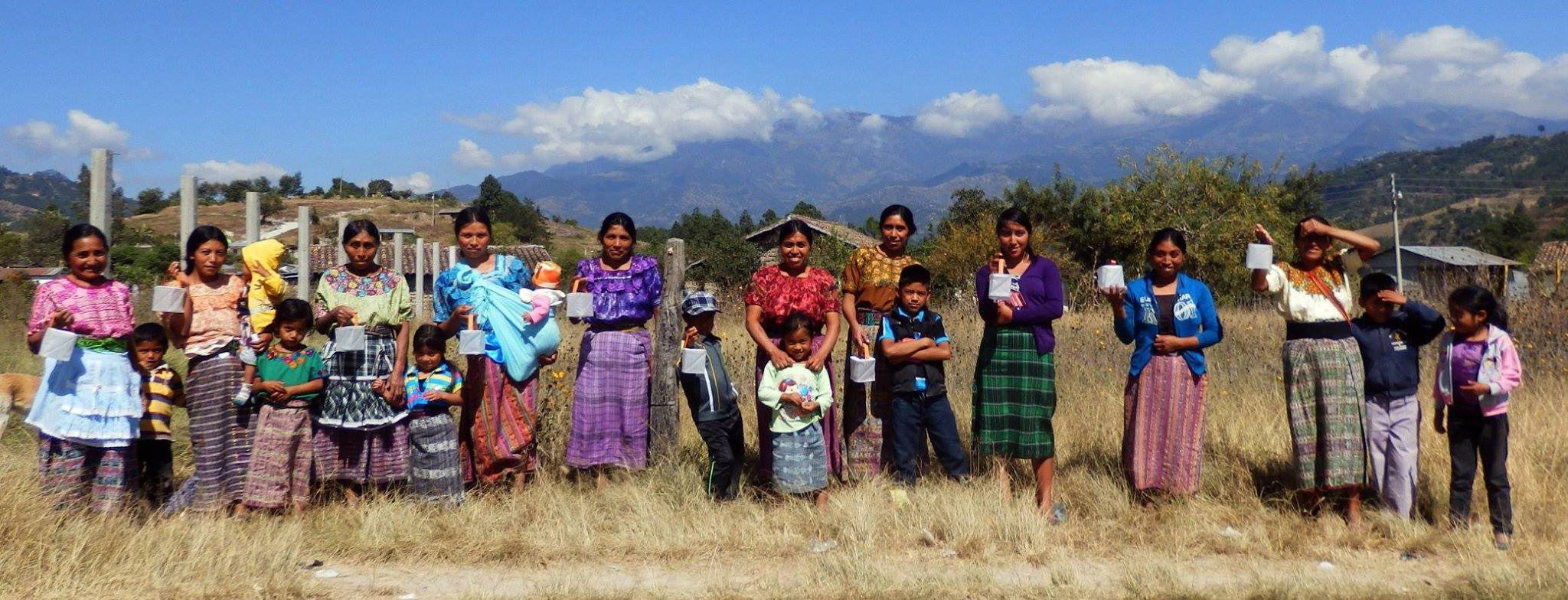 Notes from the Field: Distributing Lights to Mayan Women in Guatemala