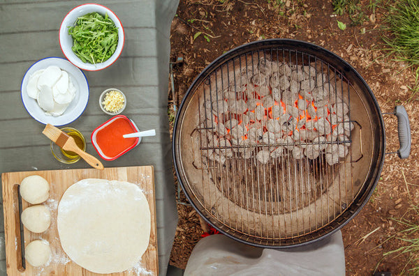 Our Favorite End-of-Summer Grilling Recipes for a Backyard or Backwoods Cookout