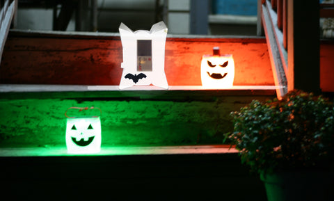 Halloween Safety Lights