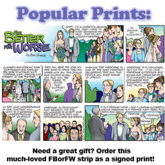 Popular Prints: Liz's Wedding - A Promise Kept (2008-08-24)