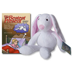 Special Deal: Lizzie's Bunny & The Bestest Present DVD