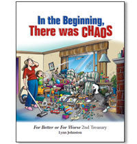 2nd Treasury: In The Beginning, There Was Chaos