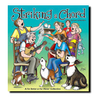 2005a - Striking a Chord