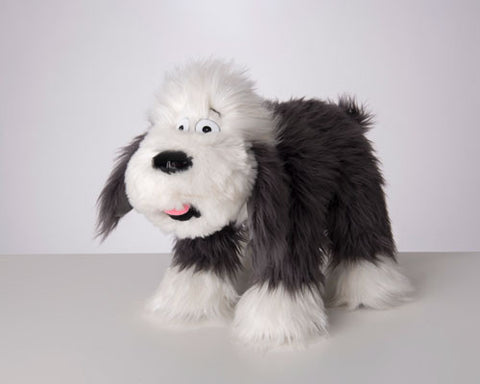 Farley Plush Toy