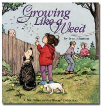1997 - Growing Like a Weed