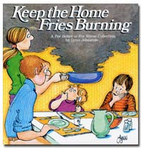 1986 - Keep the Home Fries Burning