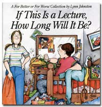 1990 - If This Is a Lecture, How Long Will It Be?