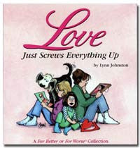 1996 - Love Just Screws Everything Up