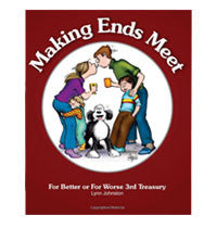 3rd Treasury: Making Ends Meet