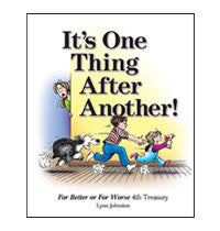 4th Treasury: It's One Thing After Another!