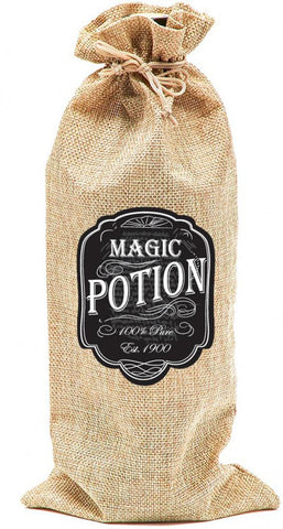 Magic Potion - Wine Bag