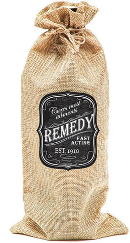 Fast Acting Remedy - Wine Bag
