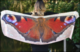 An image of a(n) Butterfly Wing Span - Scarf.