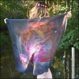 An image of a(n) Orion Nebula - Tapestry.