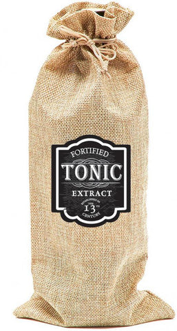 Fortified Tonic - Wine Bag
