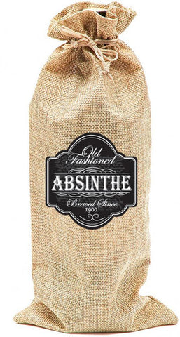 Old Fashioned Absinthe - Wine Bag