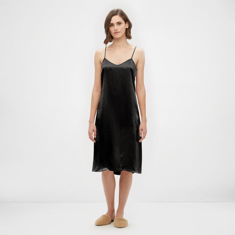 Long Slip - Black