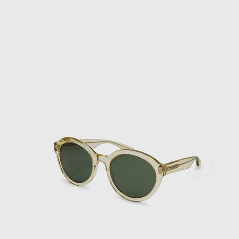 Carnaby Sunglasses - Champagne