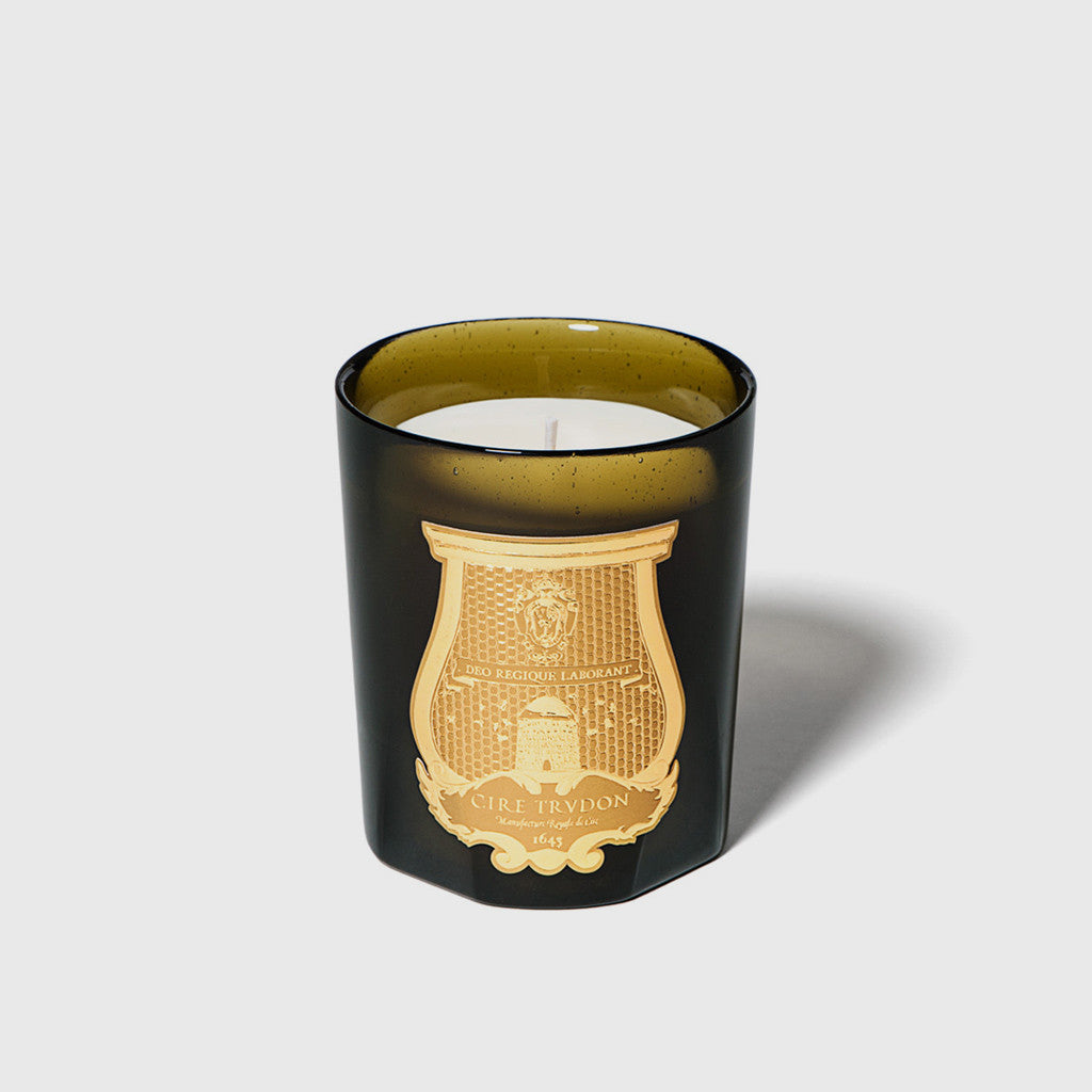 Ottoman Scented Candle