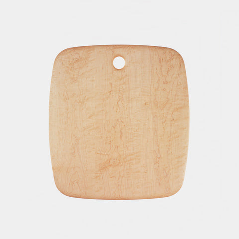 Bird's Eye Maple Cutting Board - 20 x 22""