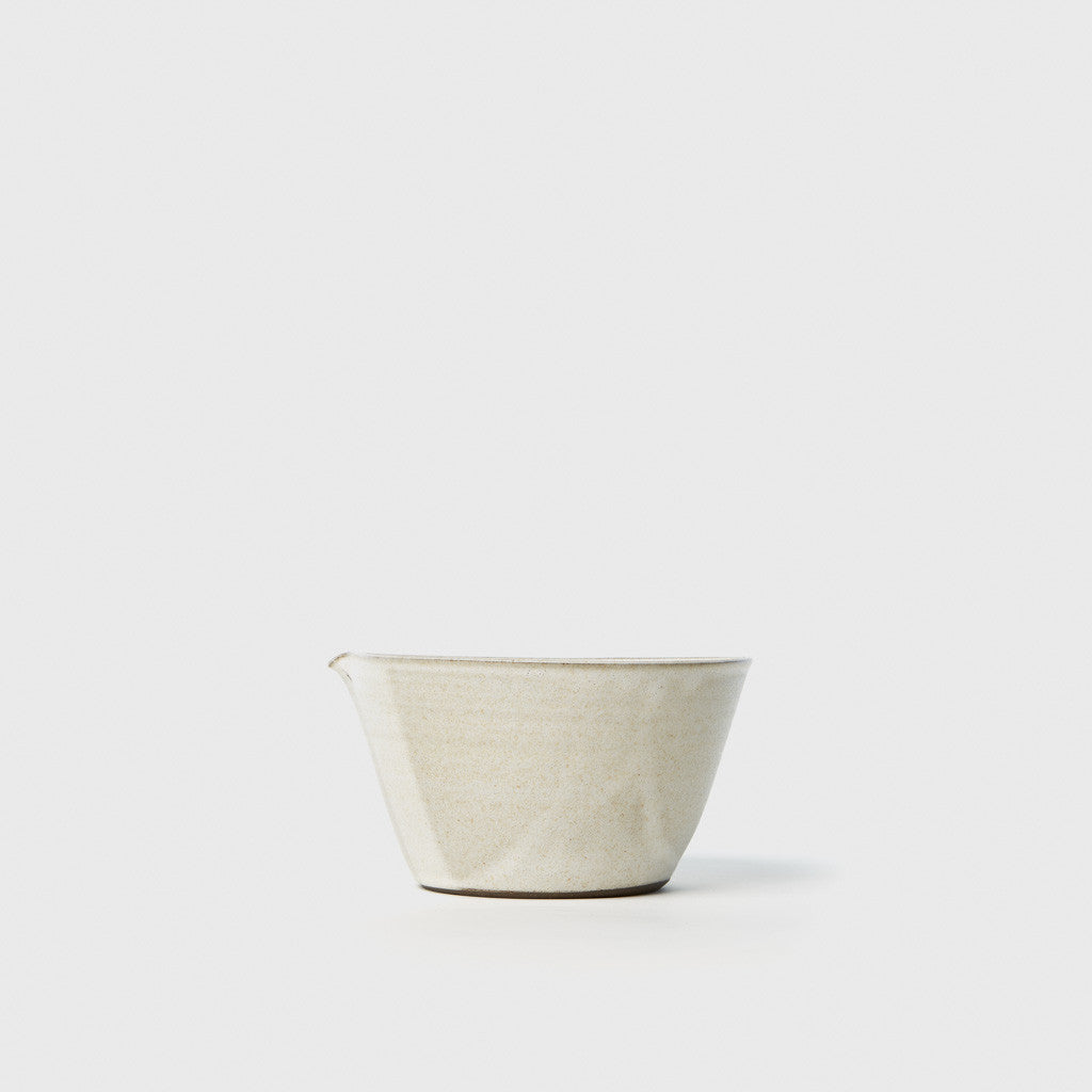 Kam Stacking Mixing Bowl - Oatmeal