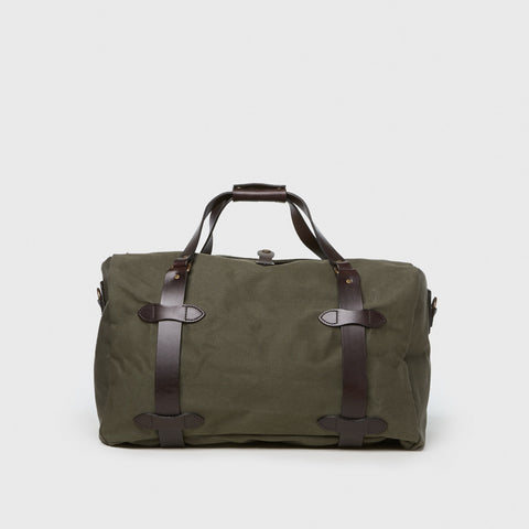 Medium Duffle Bag - Otter Green