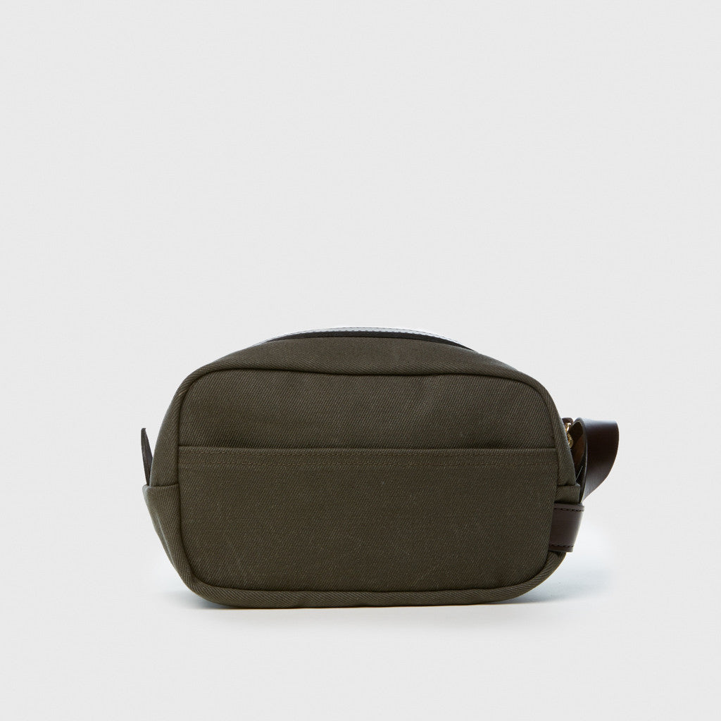 Travel Dopp Kit - Otter Green