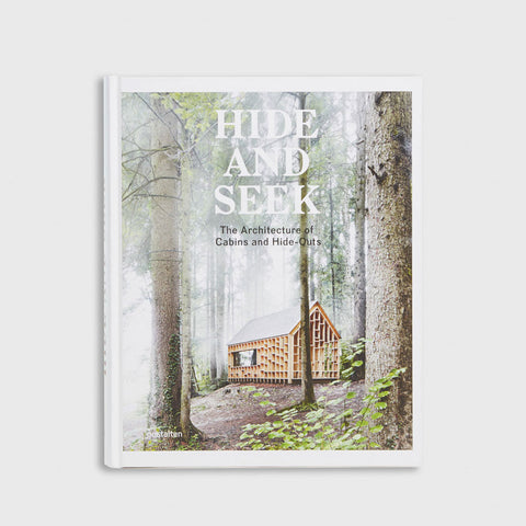 Hide and Seek: The Architecture of Cabins and Hide-outs