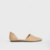 D'Orsay Flat - Natural