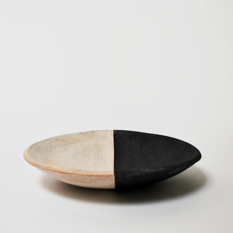 Bowl - Black/White