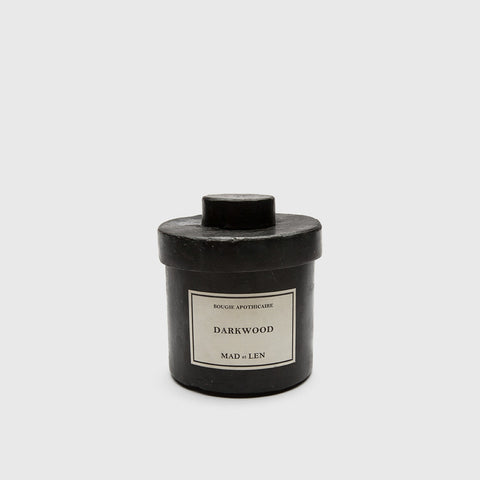 Darkwood Candle