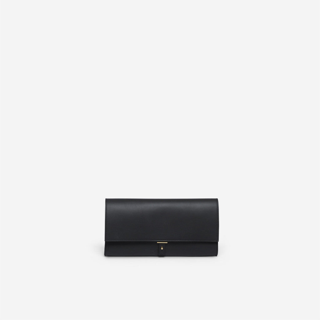 AB 11.1 Clutch in Black
