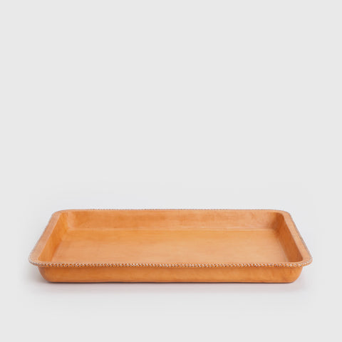 Rectangular Tray - Natural