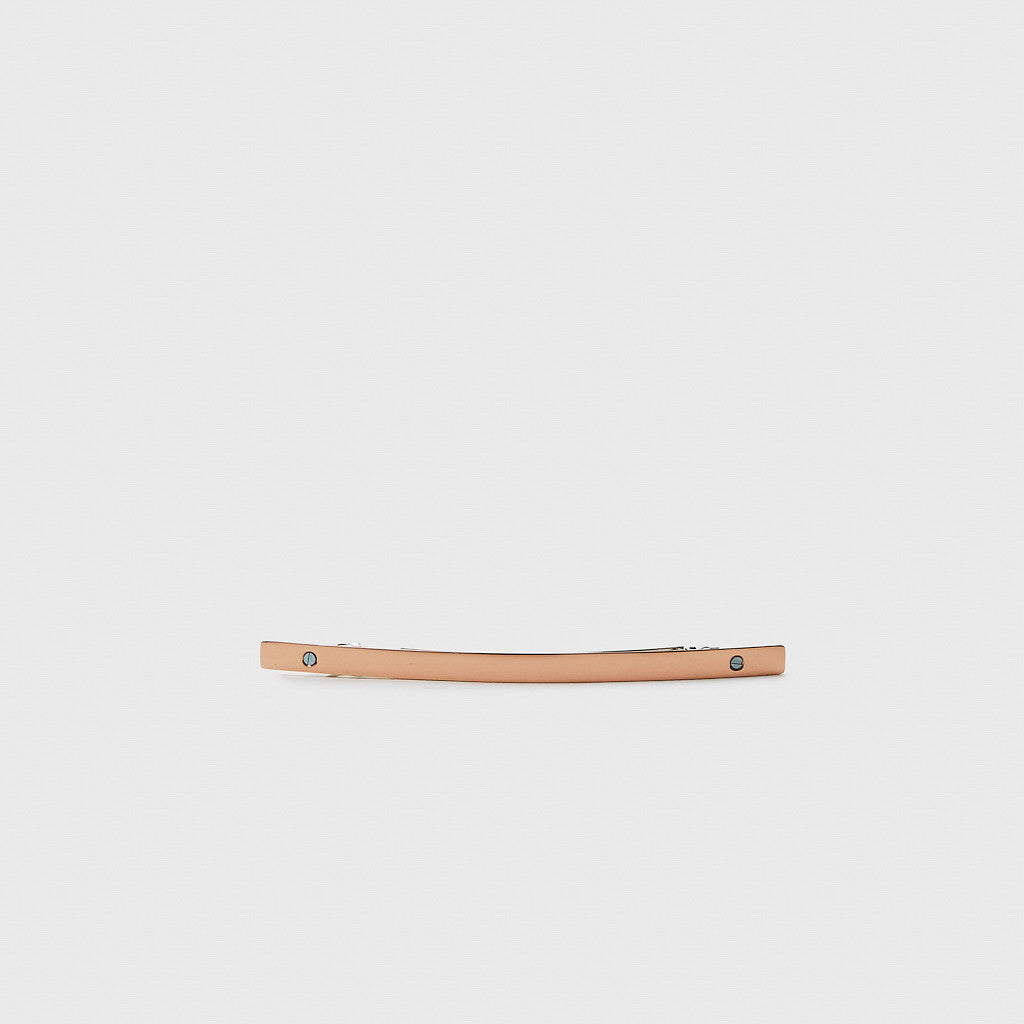 Barrette 021 XS - Rose Gold
