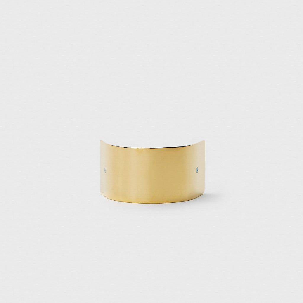 Barrette 047 - Gold